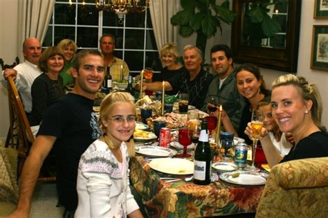 large family christmas party ideas a thanksgiving recipe for success in the family business family business advice
