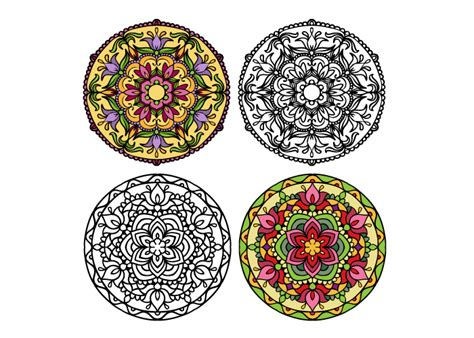 mandala coloring book benefits mandala coloring books therapy coloring