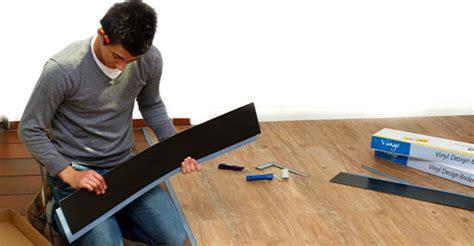 pvc boden nicht kleben der schnelle boden zwischendurch bauen renovieren