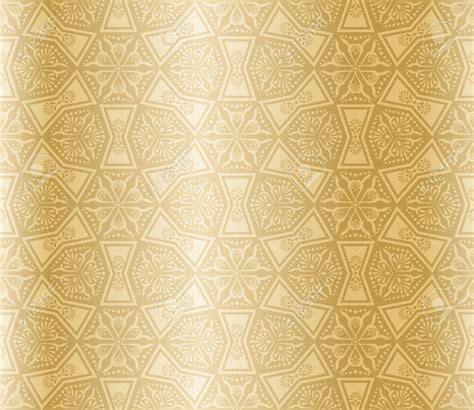 background of detail islamic architecture 6803331 seamless beige pattern inspired by islamic art