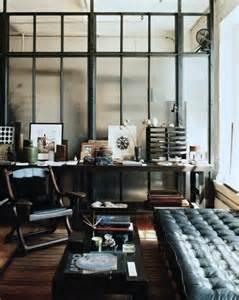 Industrial Interior Design by 35 Interesting Industrial Interior Design Ideas