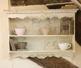 wall shelf craft ideas