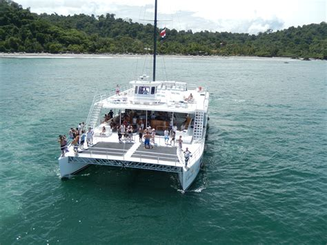 catamaran adventures quepos gallery image