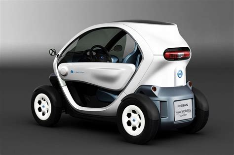 nissan renault nissan clones the renault twizy ev photos reviews