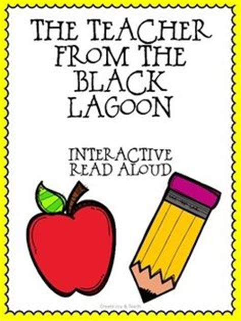 the book report from the black lagoon activities the book report from the black lagoon lesson plans