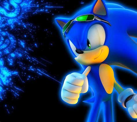 fondos de escritorio guapos personalizaci 243 n android de sonic 1 sonic the hedgehog