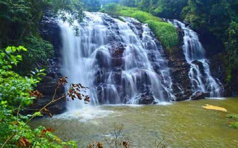 mesmeric waterfalls  mysore   short break
