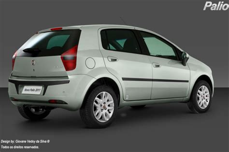 new fiat palio fiat palio 2011 coming to auto expo in india indian cars