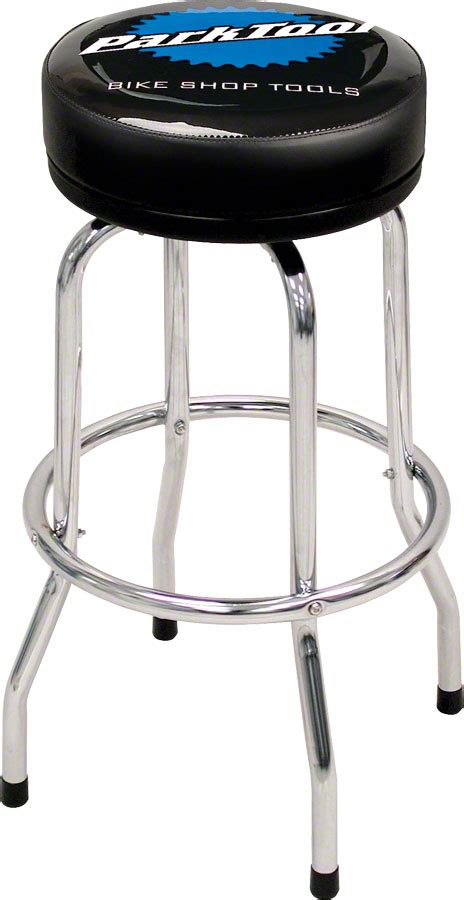 park tool stl 1 2 32 in shop stool no backrest