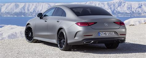 mercedes cls interni mercedes novita 2018 new car release date and review