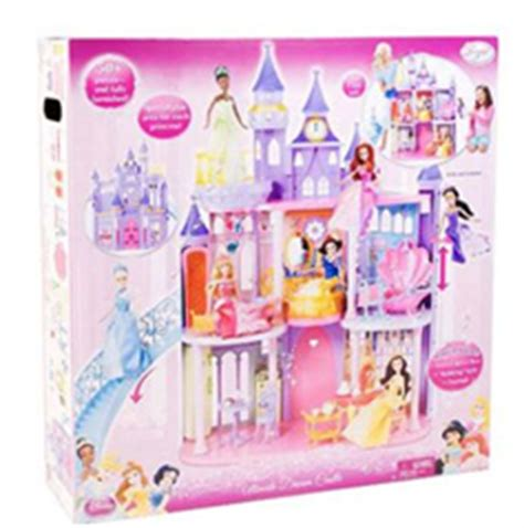 princess castle doll house disney princess castle dollhouse ultimate dream castle nephew and niece gifts