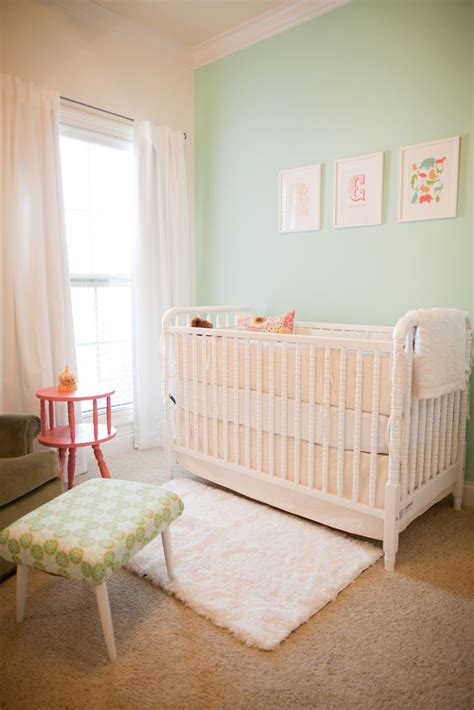 1000 ideas about mint nursery on nursery gold nursery and cribs