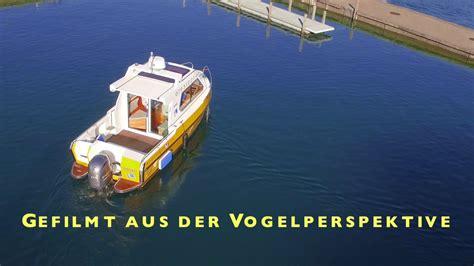 motorboot richtig anlegen tipps und video tutorials 252 ber hafenman 246 ver und