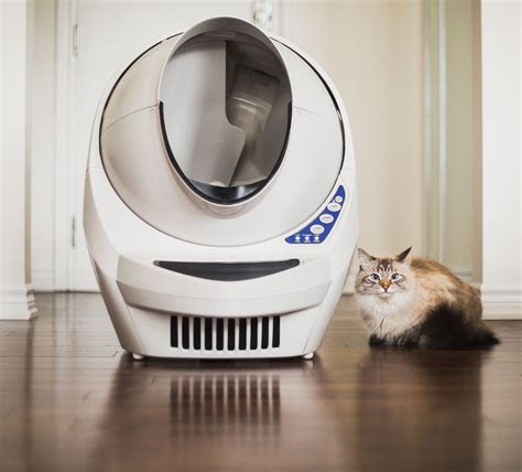 top 10 best self cleaning litter box reviews 2018 research