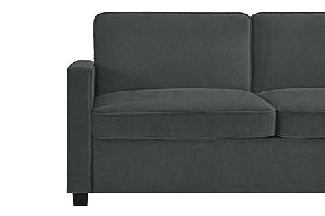 elm paidge sleeper sofa reviews velvet sleeper sofa magnificent blue sleeper sofa paidge