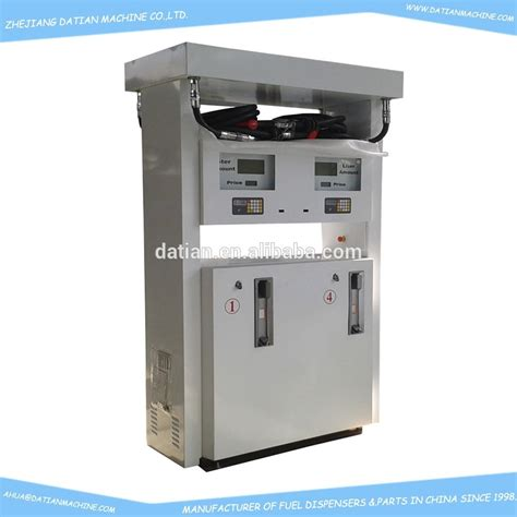 Dispenser Tatsuno 4 Nozzle Tatsuno Fuel Dispenser Thailand Automatic Soap Dispenser