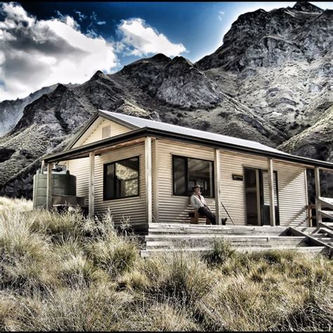 tiki hut nz 17 best images about backcountry huts on pinterest west