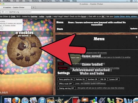 how to 3 ways to hack cookie clicker wikihow