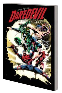 epic collection fall of the pantheon daredevil epic collection fall from grace tpb trade