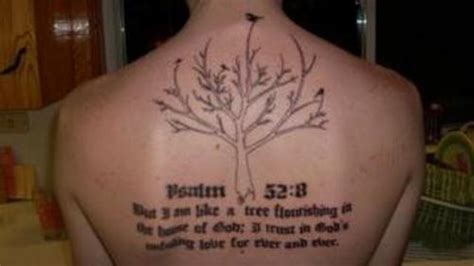 tattoo related bible verses bible verse tattoos bodysstyle