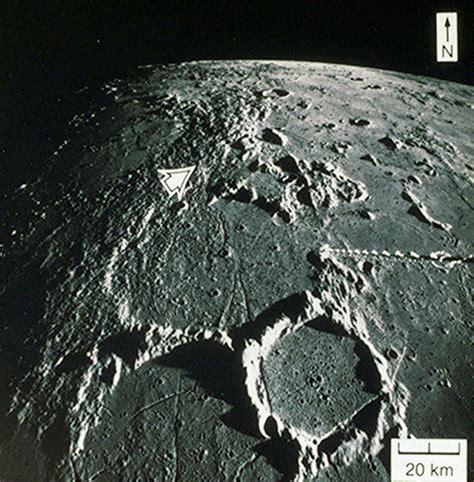 apollo 13 mission overview lunar and planetary institute apollo 14 landing site overview