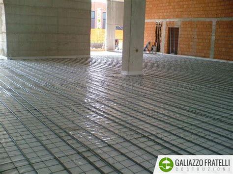 pavimento riscaldato mobilificio duemme 187 galiazzo fratelli costruzioni