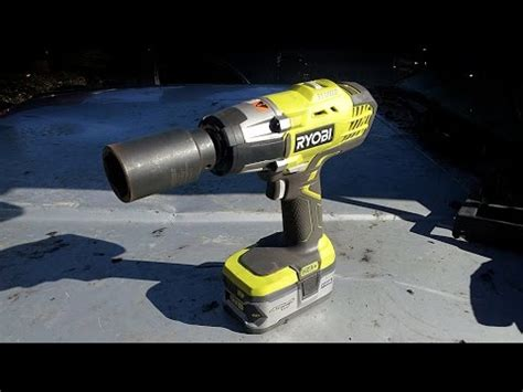 earthquake xt cordless review harbor freight 1 2 in cordless impact wrench 60380