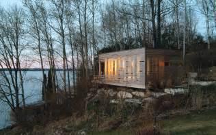 sunset cabin la arboleda retreat cabin reclaimed space small