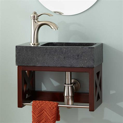 aidaprima spray bar preise bar vanity barnwood open vanity with towel bar
