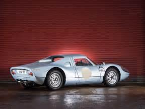 Porsche 904 Gts Porsche 904 Gts 1965 Sprzedane Gie蛯da Klasyk 243 W