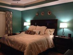 paint on valspar teal bedrooms and peacock blue