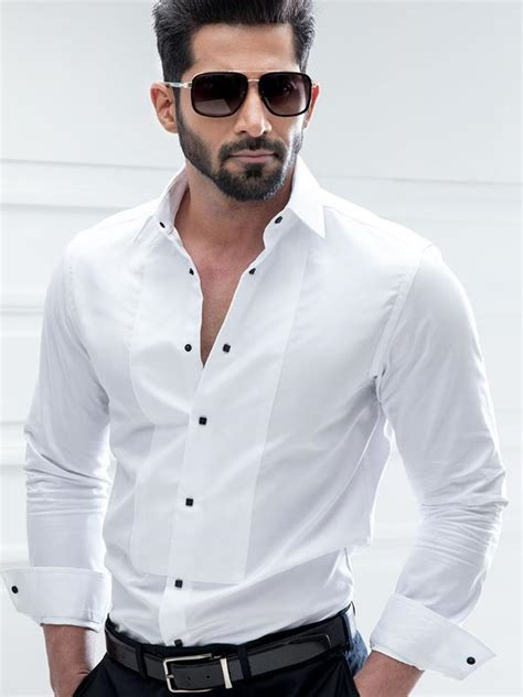 Tuxedo Shirt cristiano white tuxedo shirt zodiac