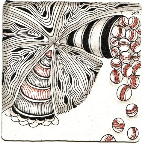 zentangle pattern diva dance 17 best images about zentangle line repetition straight