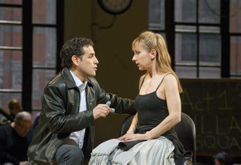 Juan Diego Florez Dessay by Opera Today La Sonnambula At The Met