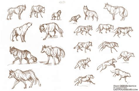 doggy gestures in urban sketching the complete guide how to animate quadruped walk cycles with a jurassic world animator animation mentor blog