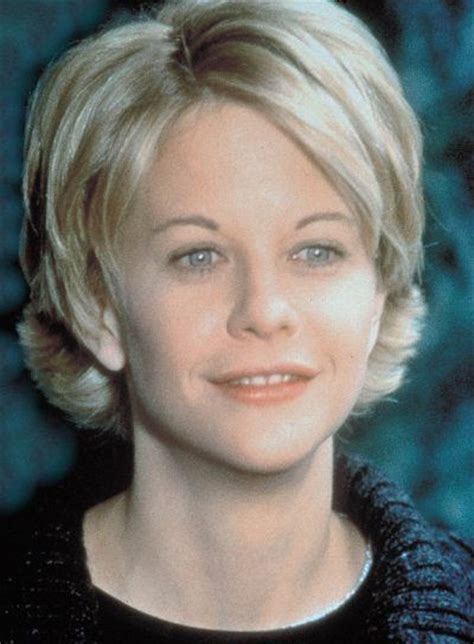 meg ryan hairstyles front and back meg ryan bobs short curls and style