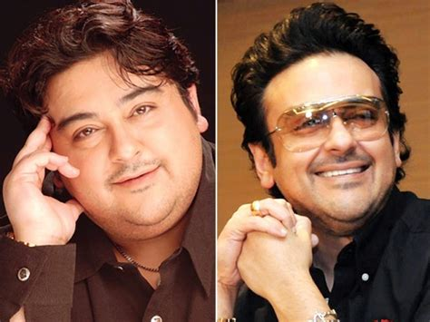 Publicists Publicizing Themselves by How Adnan Sami Khan Shed 165 Kilogrammes The Express Tribune
