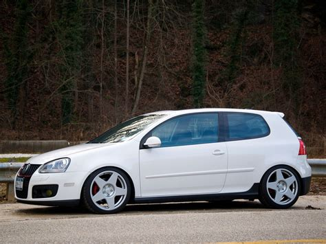 2006 volkswagen golf gti mk5 project car eurotuner magazine