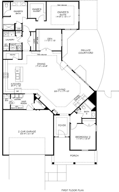 epcon communities floor plans epcon communities floor plans best free home design