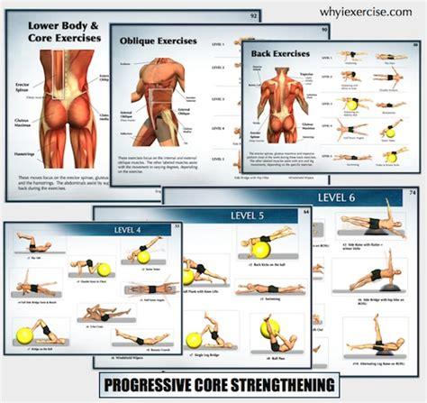 progressive strengthening an illustrated interactive ebook
