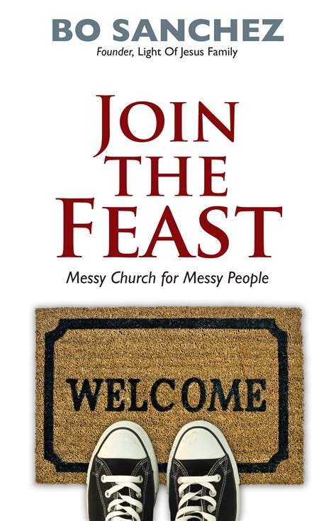 feast your books join the feast kerygma books