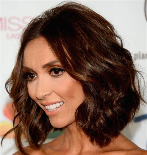 giuliana rancic wig 92 best textured bobs images on pinterest hair cut make