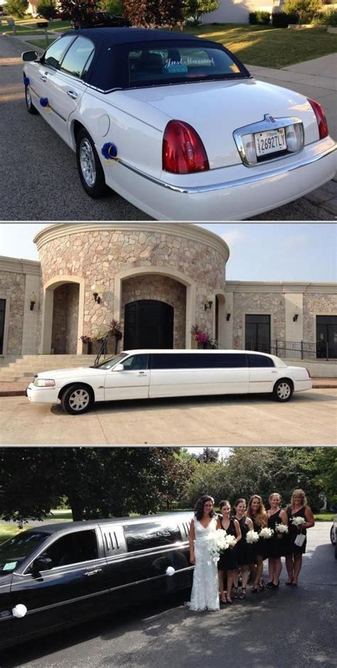local limo service if you are searching for a business in algonquin that
