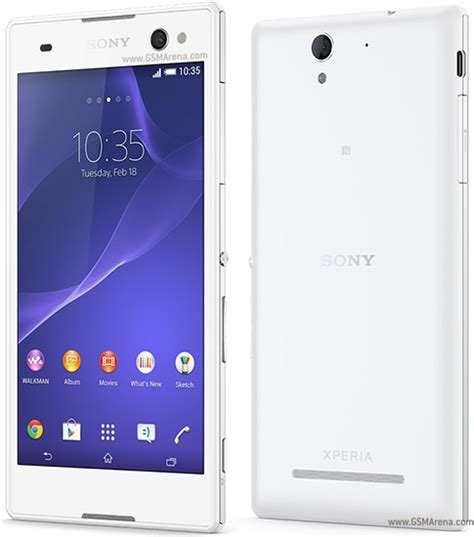 Hp Sony C3 sony xperia c3 dual pictures official photos