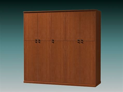armoire wardrobe storage cabinet armoire wardrobe storage cabinet 3d model 3ds max files