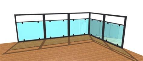 ringhiera modulare ringhiera fobos articoli per plateatici e dehor