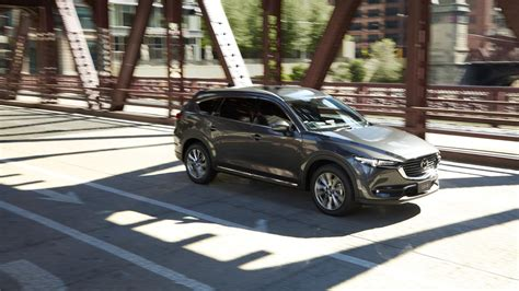 who is mazda made by 2021 mazda suv will be made in the u s autoevolution