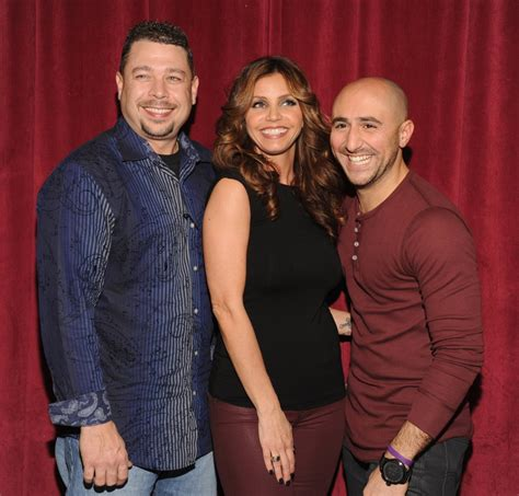 Carpenter Detox Part 1 by Charisma Carpenter Hosts The Quot Bands For Beds Quot Charity