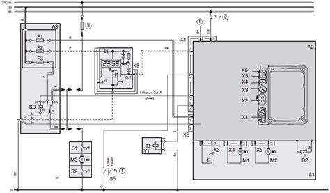 webasto thermo top z cd wiring diagram wiring diagram