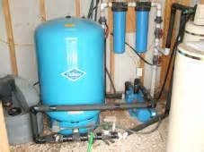 Water Tank For Well Pump Well Pumps Amp Pressure Tanks Pioneer Plumbing Amp Heating